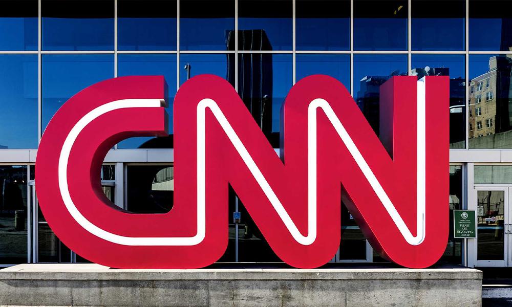 CNN'in merkezinde CNN Türk'ün isim haklarının geri alınması istenmiş