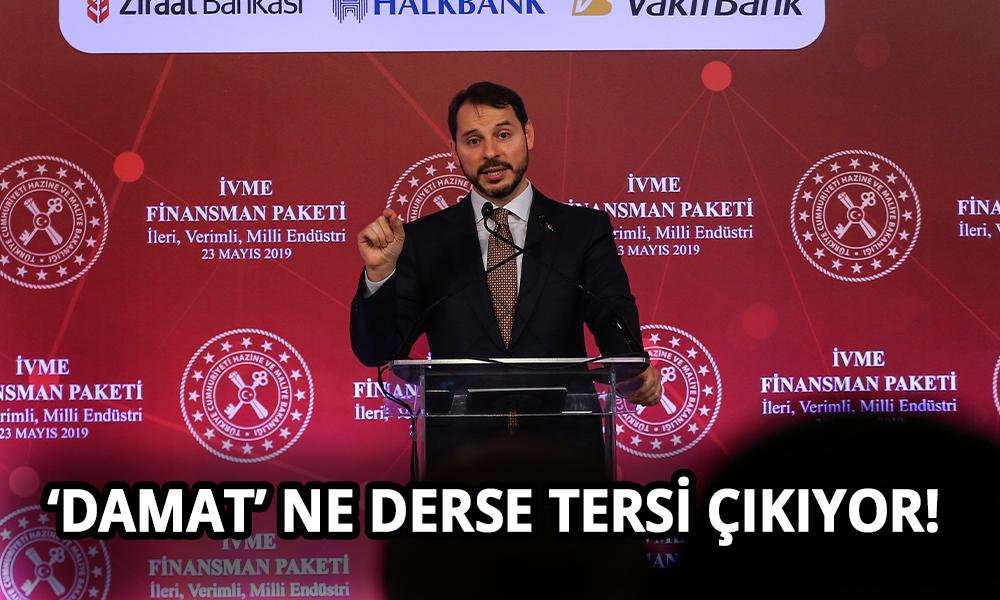 İşsizlikte Cumhuriyet tarihinin rekoru kırıldı… Damat Albayrak: İşsizlikte trend iyiye gidiyor