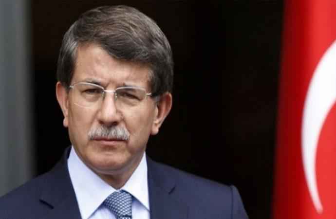 Davutoğlu'ndan YSK'nın İstanbul kararına ilişkin ilk açıklama