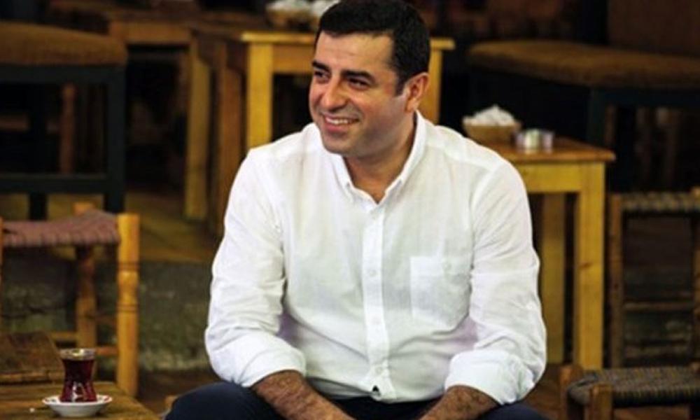 """""""Demirtaş'ın avukatları Avrupa Konseyi'ne başvurmaya hazırlanıyor"""""""