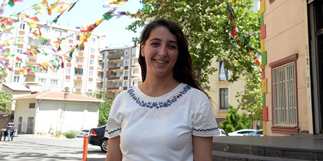 HDP'li Dersim Dağ hakkında 'Leyla Güven'i övdün' fezlekesi