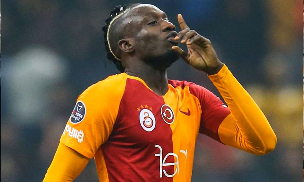Diagne'den Galatasaray paylaşımı!