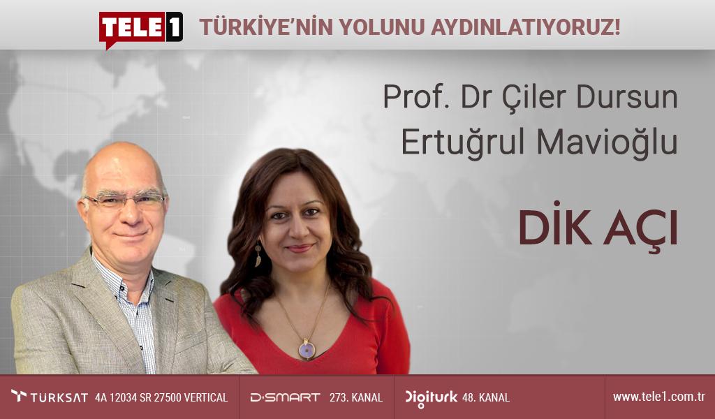 AKP döneminde medya – Dik Açı (21 Mayıs 2019)