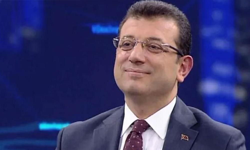 Üst üste iki partiden açıklama! 23 Haziran için Ekrem İmamoğlu'na destek çağrısı