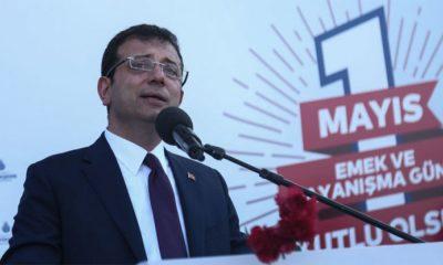 Ekrem İmamoğlu talimatı verdi! İstanbullulara müjde