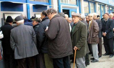 Mahkemeden emsal karar: Emekliler sendikalı olacak!