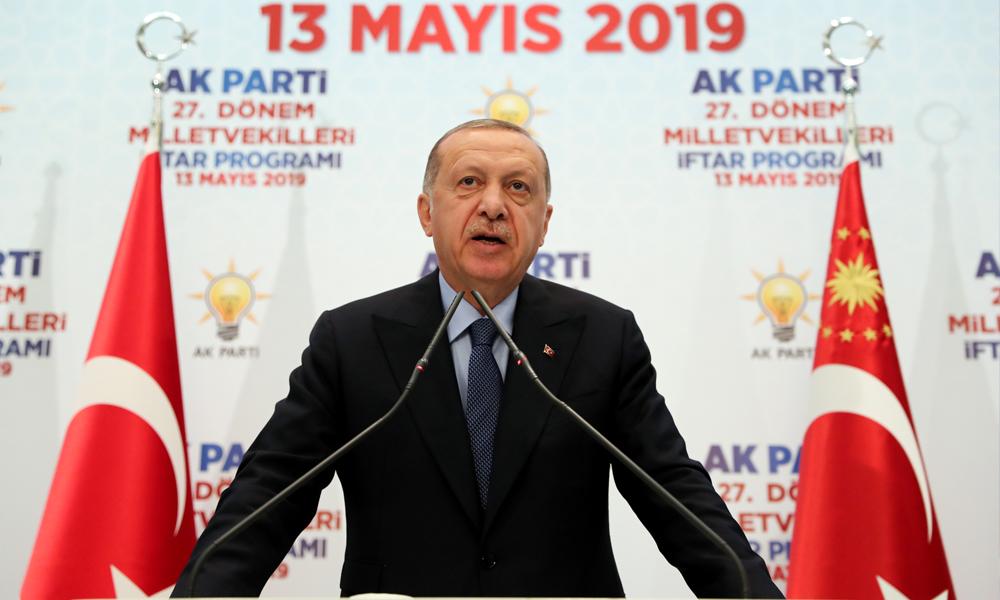 Erdoğan: Velev ki bizim gönlümüzü, kalbimizi kırsalar da…