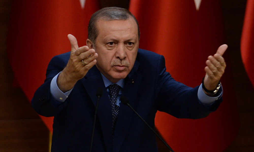 Erdoğan'ın o sözleri tekrar gündem oldu: Bu para var ya bu para… Bu kapitalizm var ya bu kapitalizm…