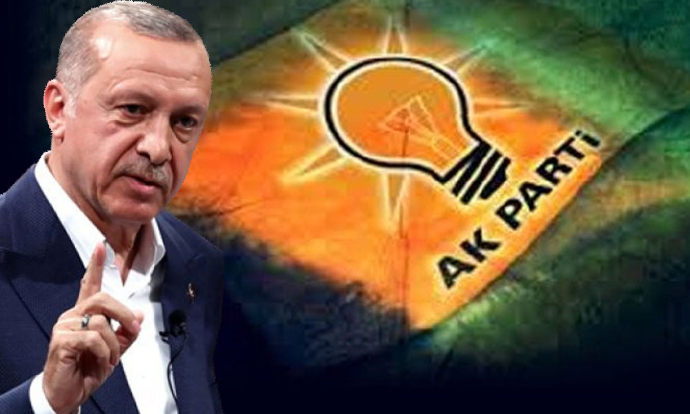 AKP içinde isyan büyüyor: Ortada sadece başkan ve adamları var!