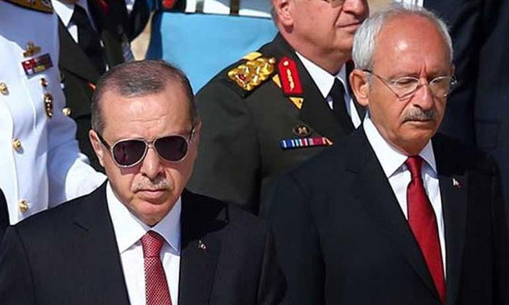 Erdoğan'dan Kılıçdaroğlu'na davet… Bir araya gelecekler
