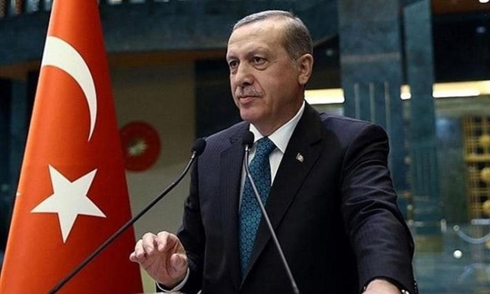 Erdoğan 'Türkiye İttifakı'yla köprüleri attı