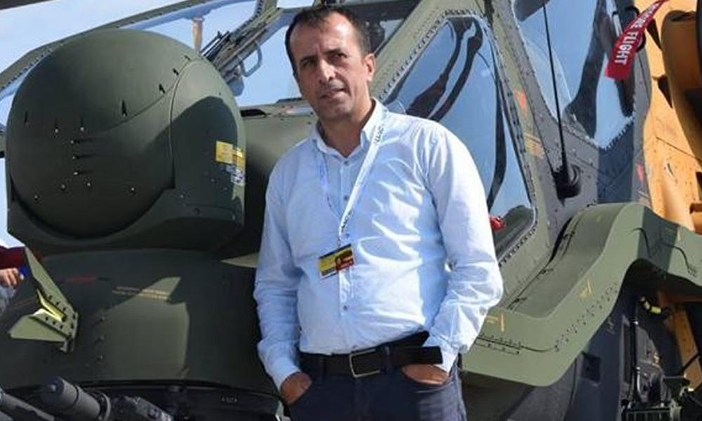 Antalya'da ikinci saldırı! 'Gazeteci Ergin sen misin? deyip…