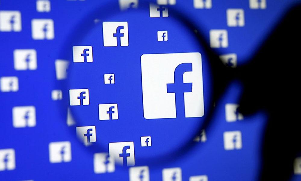 Facebook'tan seçim hamlesi: 2 buçuk milyon takipçili 23 hesabı kapattı
