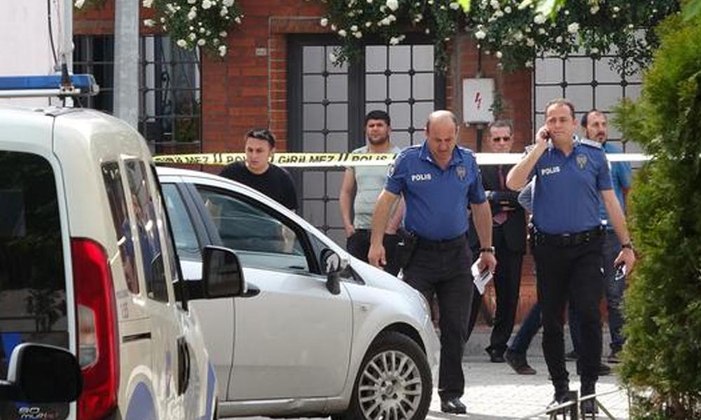 İstanbul'da büyük soygun: Kilolarca altını alıp kaçtılar