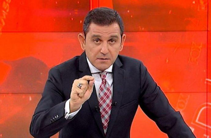 FOX TV'den ayrılan Fatih Portakal'ın veda konuşması yeniden gündem oldu