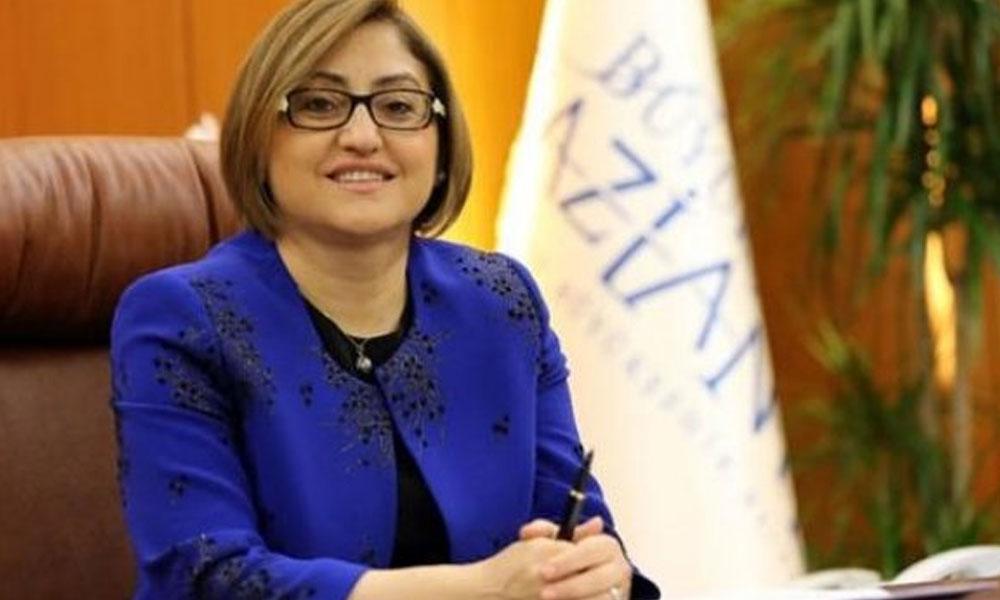 Fatma Şahin, Gaziantep Belediyesi'ni borca batırmış!