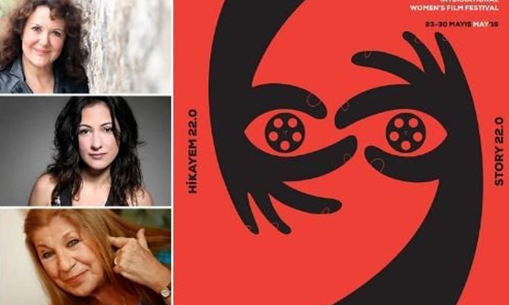 22 Uçan Süpürge Uluslararası Kadın Filmleri Festivali Başlıyor!