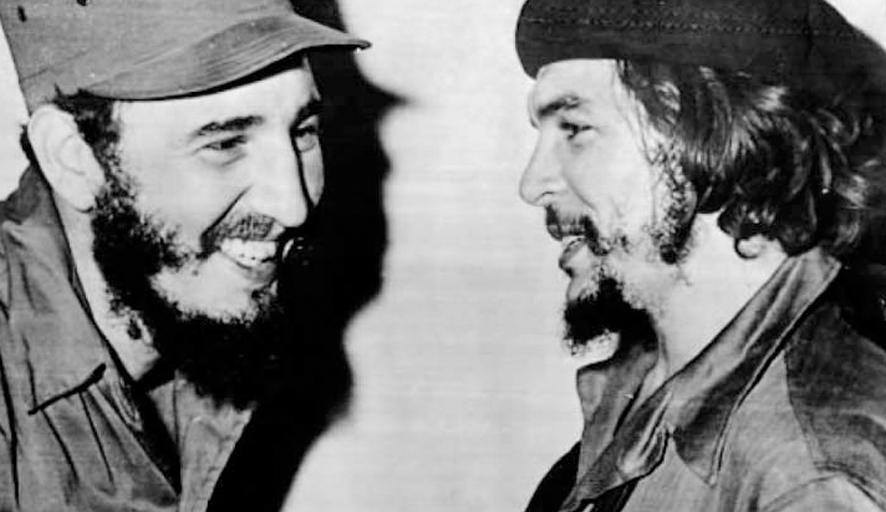DHKP-C'li oldukları iddiasıyla Fidel Castro ve Che Guevara'nın fotoğrafları yasaklandı
