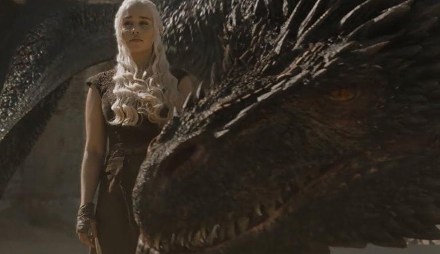 Game of Thrones'un 8. sezonu için imza kampanyası başlatıldı