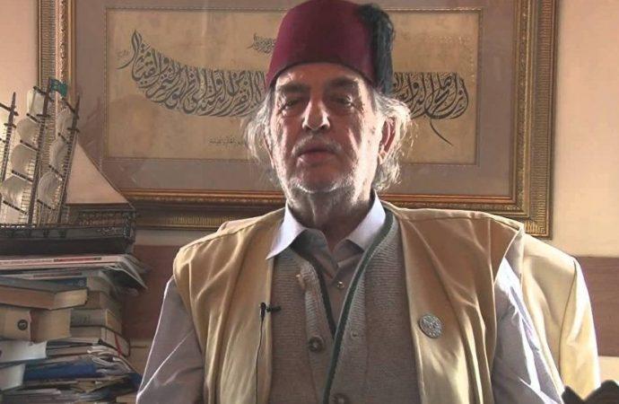 'Keşke Yunan galip gelseydi' diyen Kadir Mısıroğlu öldü!