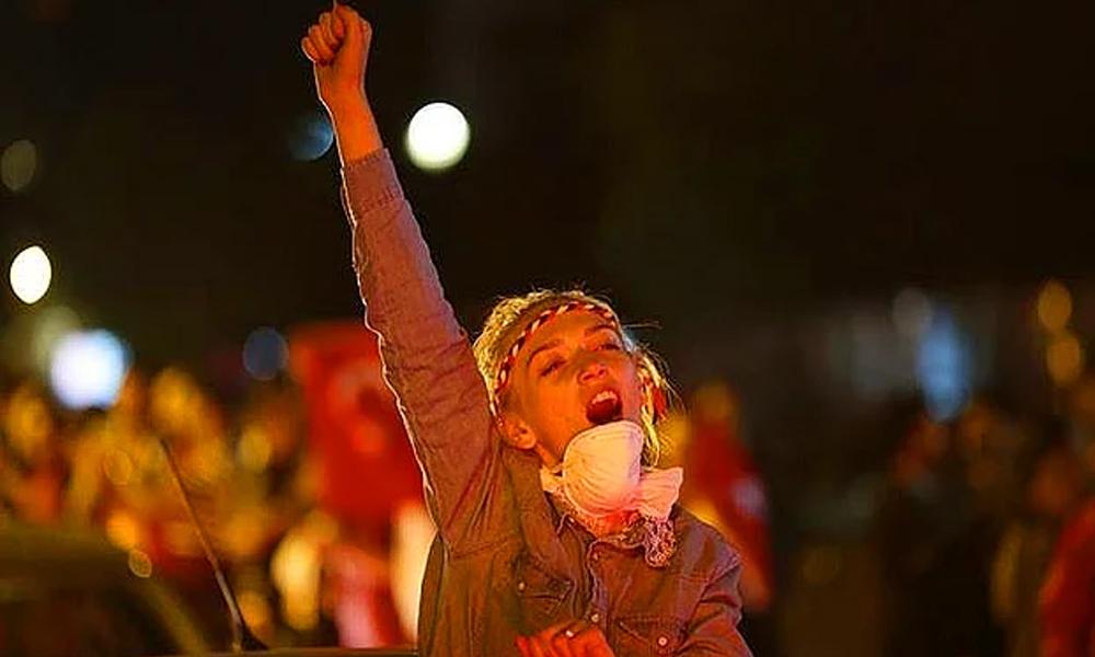 Eğitim-İş'ten 'Gezi Direnişi' mesajı: Bütün yasaklara rağmen mücadeleden vazgeçmeyeceğiz