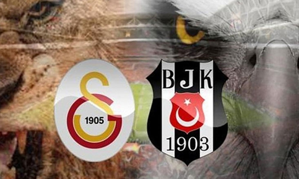 Galatasaray – Beşiktaş derbisinin hakemi belli oldu!