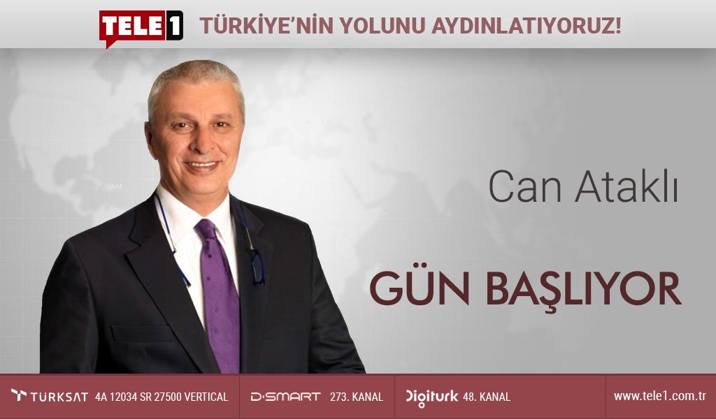 Can Ataklı'dan İmamoğlu'na AKP'li üyeler önerisi – Gün Başlıyor (28 Kasım 2019)