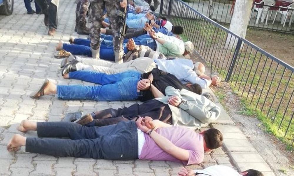 Halfeti'deki işkence iddiaları bölge barolarını harekete geçirdi