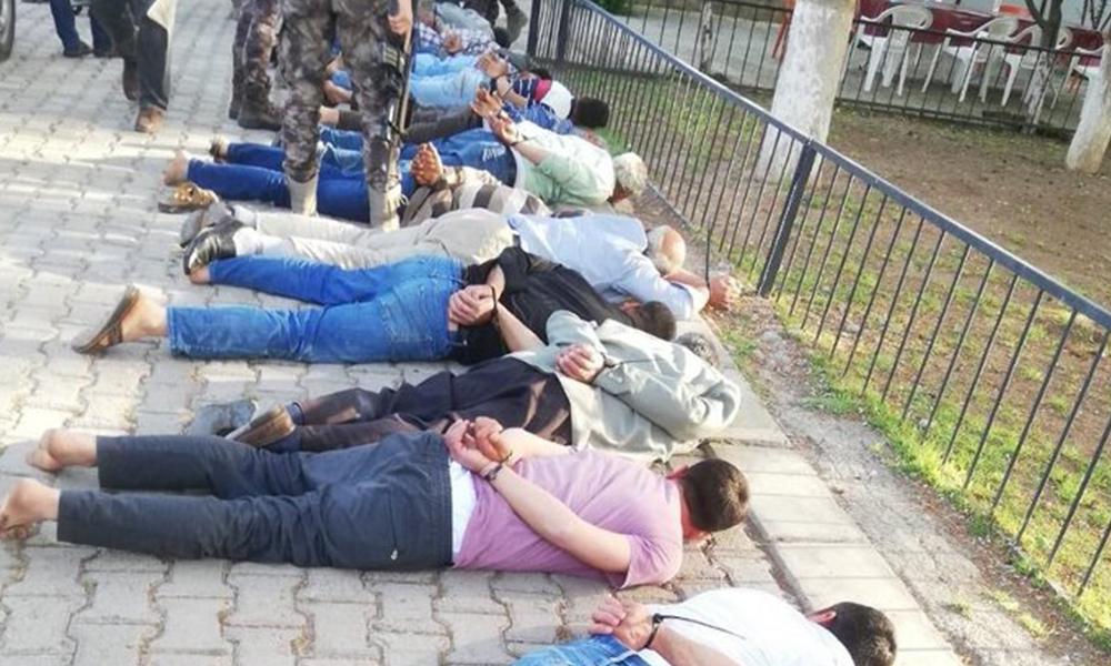 Halfeti'de 'İşkence' iddiasına savcılıktan açıklama geldi: Usule uygun