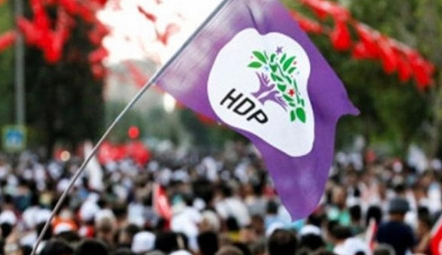 Öcalan'ın 'çözüm için hazırım' mesajına HDP'den ilk yanıt