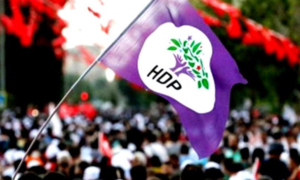 Demirtaş'ın ardından HDP'den de 'pazarlık' iddialarına yanıt!
