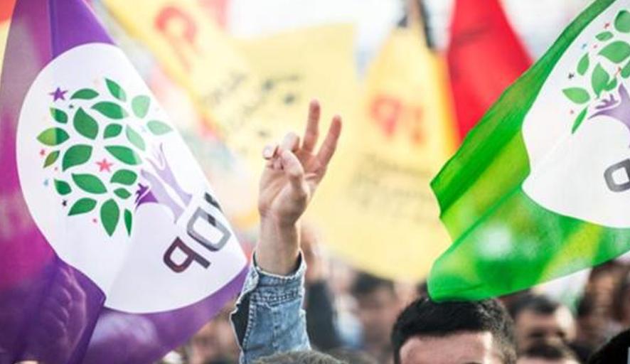 HDP'den Kürt Dil Bayramı'nda TBMM'ye soru önergesi