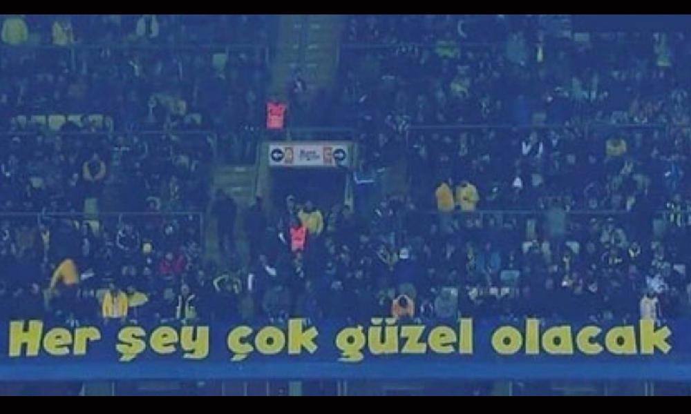 Erdoğan'ın tehdit etmişti... Fenerbahçe'den 'Her şey çok güzel olacak' açıklaması