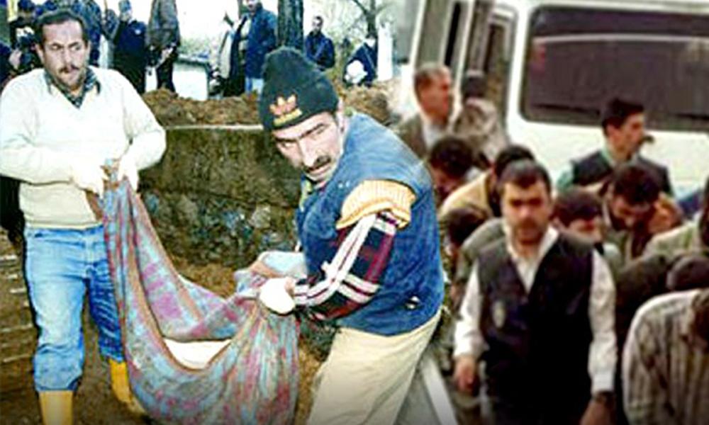 Vahşeti yaşatan Hizbullahçılar için 'tahliye' kararı!