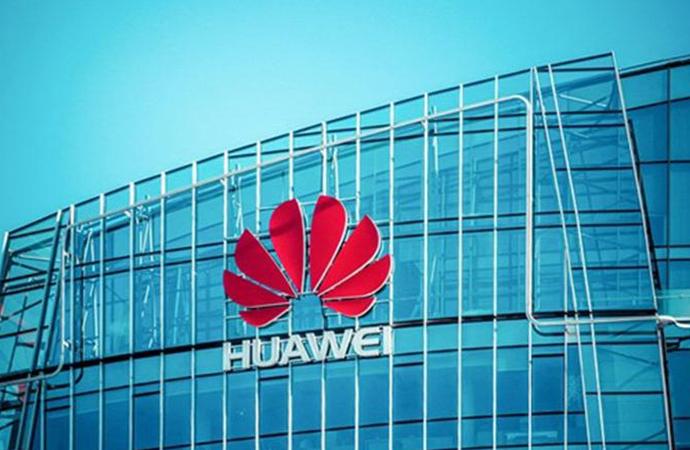 Huawei'den karşı hamle!