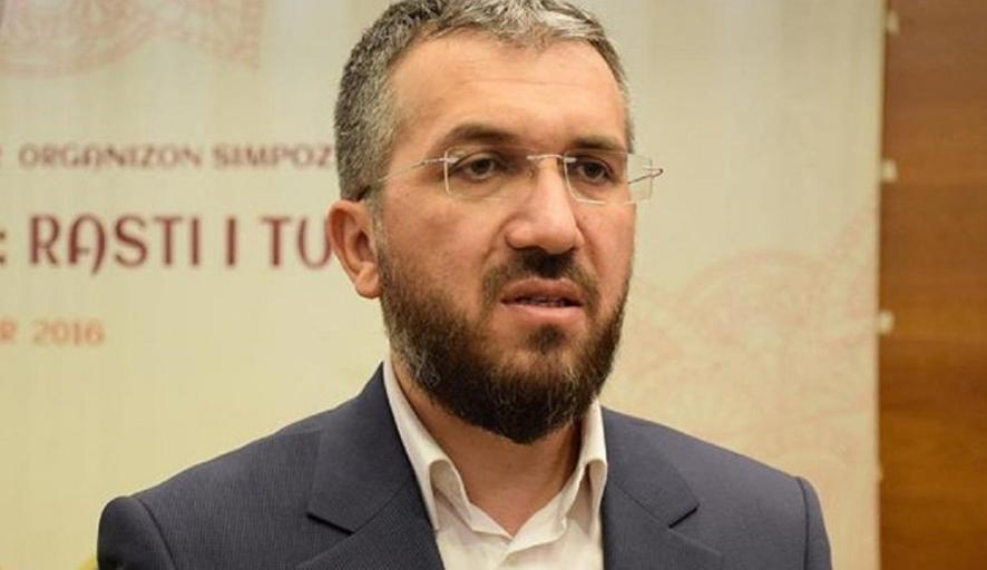 Gerici Ali İhsan Şenocak, kadınları ve kız çocuklarını hedef aldı! Yine 'iffet' dedi…