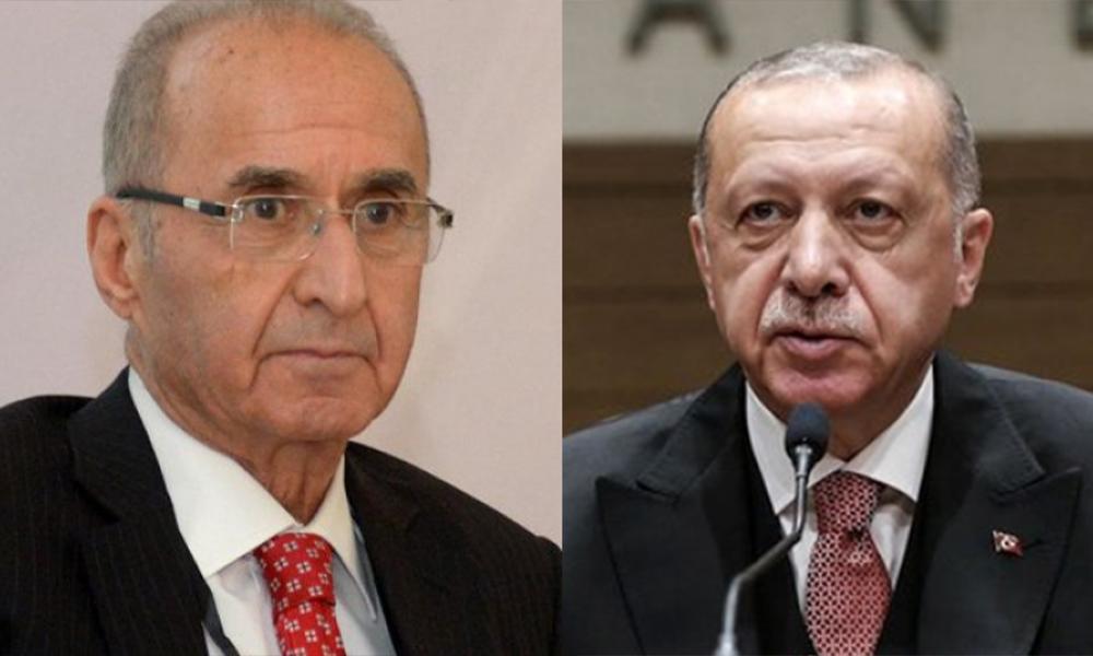 Hikmet Çetin Erdoğan'ın teklifini neden reddettiğini açıkladı