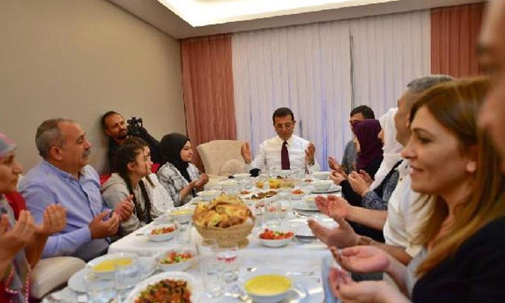 İmamoğlu: İstanbul'u, İBB Başkanı olarak dolaşıyorum