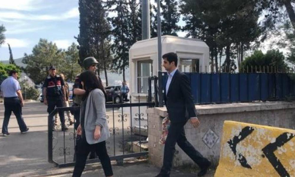 Başsavcılık onayladı, Öcalan'ın avukatları bugün İmralı'ya gidiyor