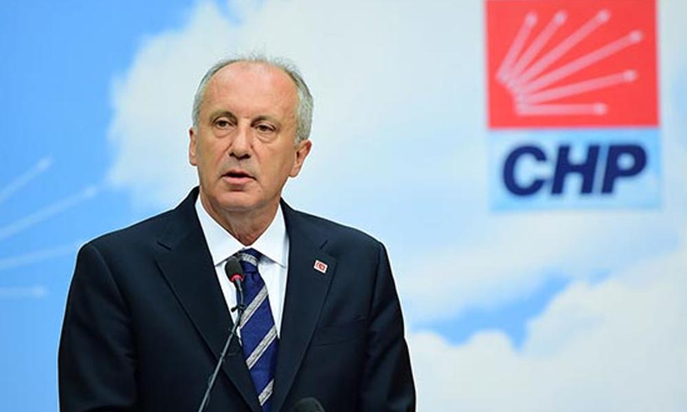 Muharrem İnce, Erdoğan'a tazminat ödeyecek!