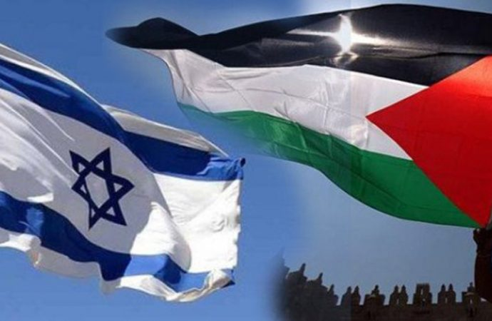 Filistin, İsrail ile yapılan tüm anlaşmaları askıya aldı
