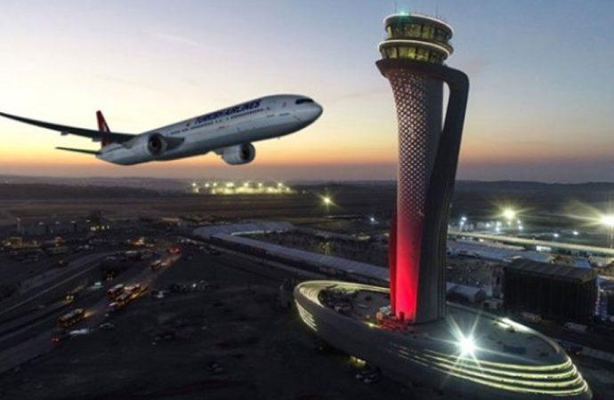 Pilotlar İstanbul Havalimanı'nı anlattı: Uzun ve eğimli taksi yolları, yanan tekerlekler, uçağa çarpan kuşlar…