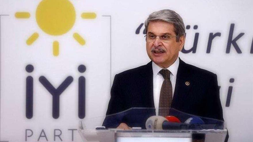 İYİ Partili Çıray: 31 Mart bitti, beka söylemi kesildi