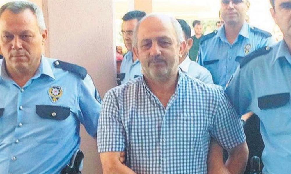 İzmir eski Emniyet Müdürü Ali Bilkay'a 11 yıl hapis