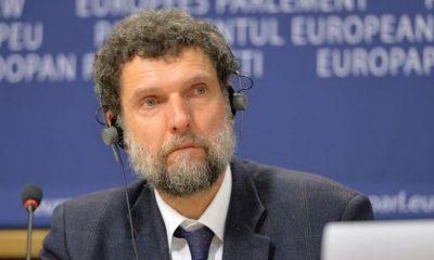 Osman Kavala'nın avukatları: Gelişmeler, yeni yargı reformu paketi konusunda ne ölçüde umutlu olunabileceğini gösterecek niteliktedir
