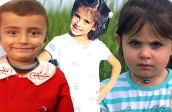 Türkiye'de kayıp çocuk sayısı 104 bin 531 oldu