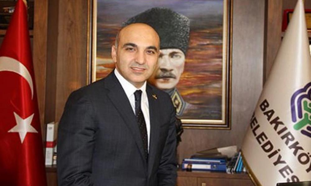 CHP'li başkan Bülent Kerimoğlu'na hapis cezası!