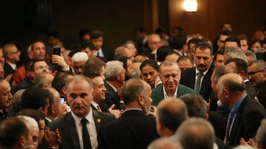 AKP'li Başkan Kızılcahamam'ı anlattı: Oy kaybının sebebi…