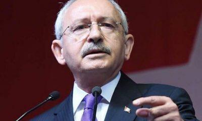 Kılıçdaroğlu takip
