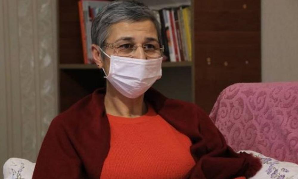 Öcalan'ın avukatlarının ardından Leyla Güven'den açıklama!